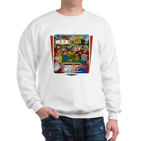 "Gottlieb® ""Central Park"" Sweatshirt"