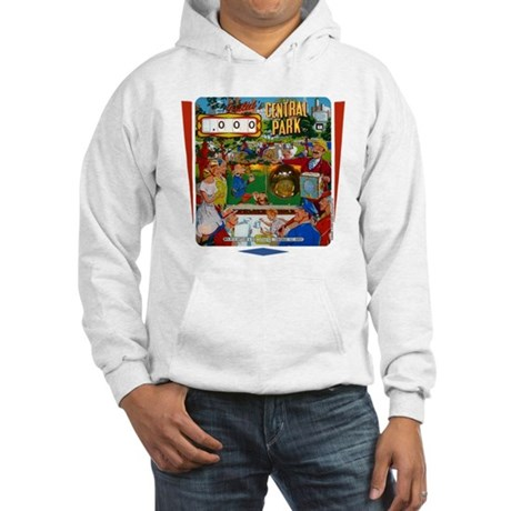 "Gottlieb® ""Central Park"" Hooded Sweatshirt"