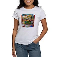 """Gottlieb® """"Central Park"""" Women's T-Shirt"""