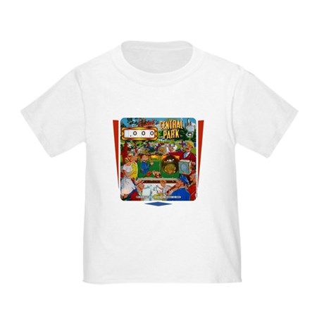 "Gottlieb® ""Central Park"" Toddler T-Shir"