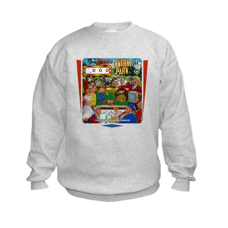 "Gottlieb® ""Central Park"" Kids Sweatshirt"