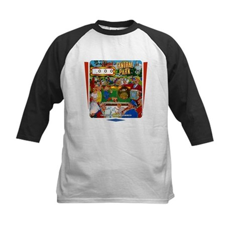 "Gottlieb® ""Central Park"" Kids Baseball Jersey"