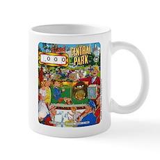 "Gottlieb® ""Central Park"" Mug"