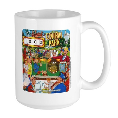 "Gottlieb® ""Central Park"" Large Mug"