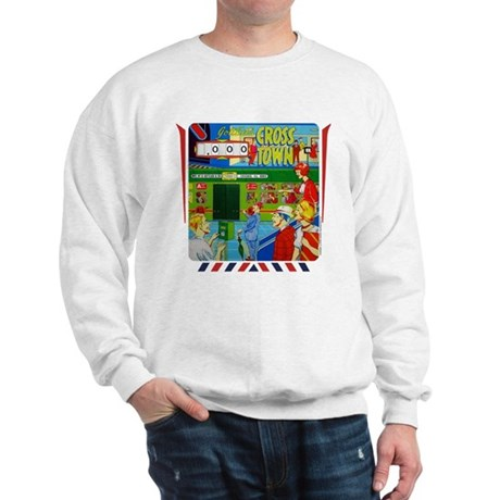 "Gottlieb® ""Cross Town"" Sweatshirt"