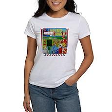 """Gottlieb® """"Cross Town"""" Women's T-Shirt"""