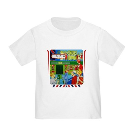 "Gottlieb® ""Cross Town"" Toddler T-Shirt"