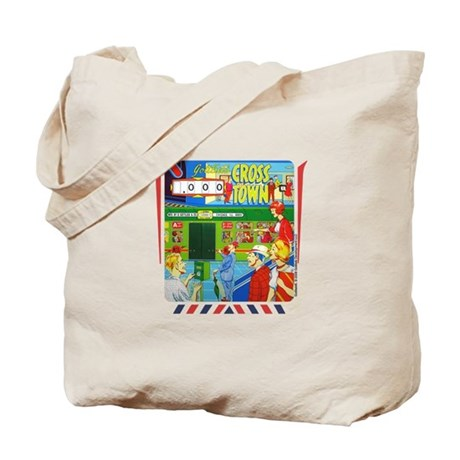 "Gottlieb® ""Cross Town"" Tote Bag"