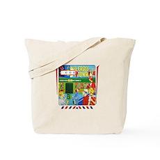 "Gottlieb® ""Cross Town"" Tote Bag"