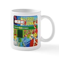 "Gottlieb® ""Cross Town"" Mug"
