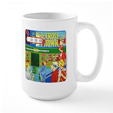 "Gottlieb® ""Cross Town"" Large Mug"