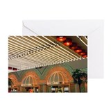 Golden Nugget Greeting Cards (Pk of 10)