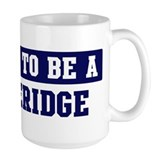 Proud to be Beveridge Mug