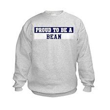 Proud to be Bean Sweatshirt