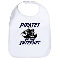 Pirates of the Internet Bib