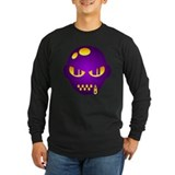 "Long Sleeve ""Gimp"" Dark T-Shirt"
