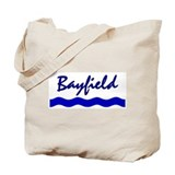 Bayfield Tote Bag