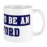 Proud to be Ashford Mug