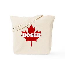 Canuck Hoser Tote Bag