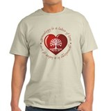 Labor Of Love T-Shirt