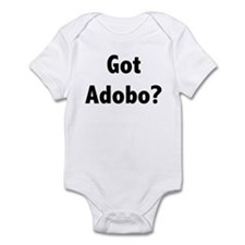 Got Adobo? Infant Bodysuit