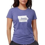 not in kansas anymore Women's T-Shirt