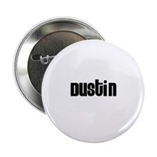 "Dustin 2.25"" Button (10 pack)"