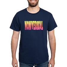 nonverbal T-Shirt