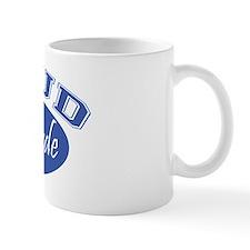 Proud Granddude Mug