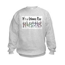 It's a Stimmy Day! Kids Sweatshirt