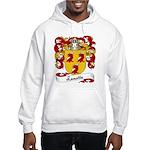 Lamotte Family Crest Hooded Sweatshirt