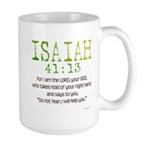 Isaiah Coffee Mug