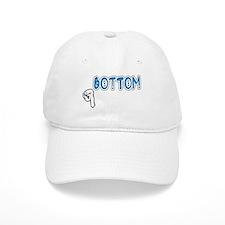 Bottom 08 Baseball Cap