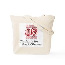 Rabid for Change Tote Bag