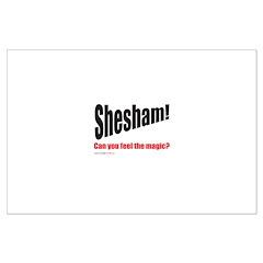 Shesham! Posters