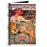 Cool Mucha Journal
