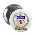 "SANSOUCY Family Crest 2.25"" Button"