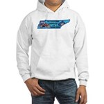 Operation Woody Hooded Sweatshirt