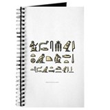 I Speak Egyptian Journal