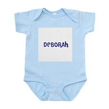 Deborah Infant Creeper