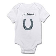 jutland Infant Bodysuit
