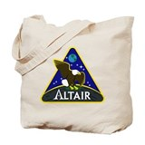 Project Altair Tote Bag