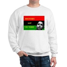 History and Victory Sweatshirt