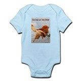 Funny Nova scotia duck tolling retriever Onesie