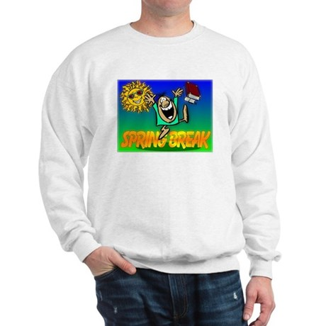 Spring Break Sweatshirt