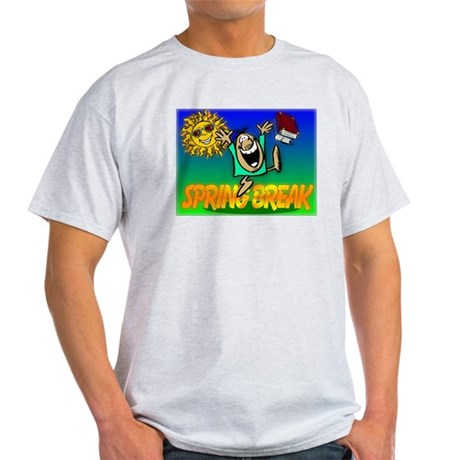 Spring Break Light T-Shirt