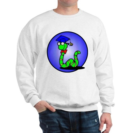 Bookworm Sweatshirt