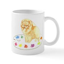 Pom Palette Mug