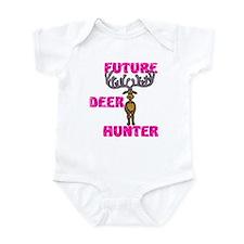 Future Deer Hunter Onesie