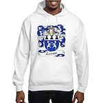 Laroque Family Crest Hooded Sweatshirt
